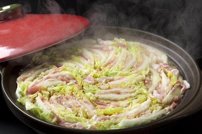 白菜の大量消費といえば「ミルフィーユ鍋」が定番になりつつありますが、他にも色々と挑戦してみてくださいね
