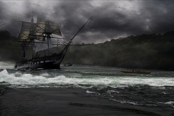 sailing-ship-675214_640