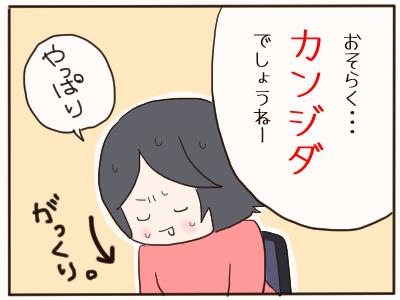 カンジダ4