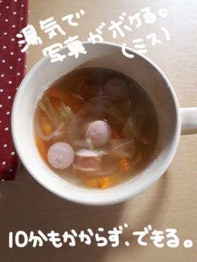 スープの素4