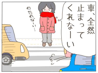 横断道路3