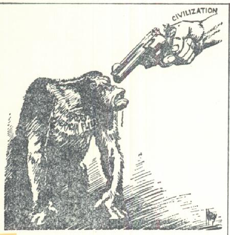 「文明」という巨大なピストル 1942年ドゥーリットル事件(日本本土を無差別爆撃した飛行士が中国