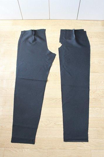 ズボン (4)