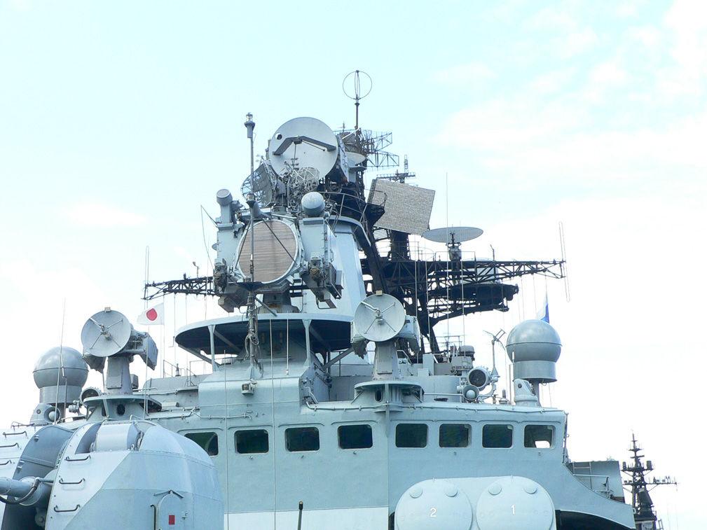 太平洋艦隊司令官、パンテレーエフ提督(その2) : つぶやきのはこ