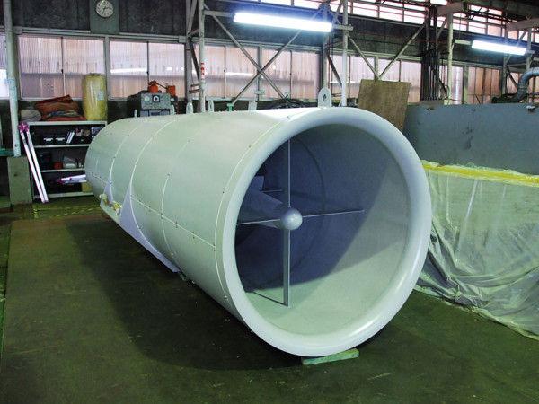 仕様 | ジェットファン式換気システム | 道路トンネ …
