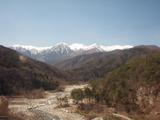 2011328駒ケ岳連山2