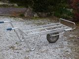 20121228雪の一輪車
