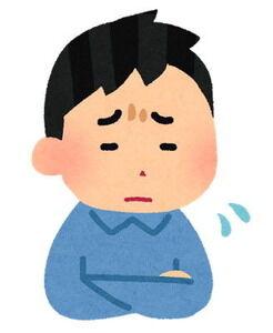 【クソエネ】嫁が具合を悪くして動けなかった時、俺父が激怒して嫁を突き飛ばした。俺は親に逆らう嫁が悪いと思って助けなかった→