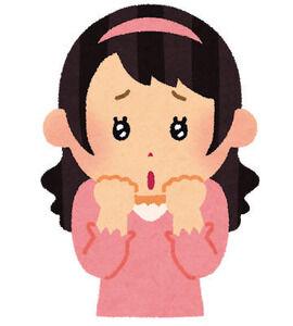 【魔性の女】バイト先で一番かわいい子が「○○くん(俺)には絶対褒められたいって思ってたから、うれしい」→その2日後、びっくりしすぎて熱が出た…