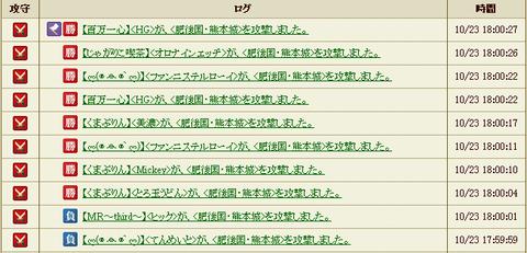 熊本城攻略