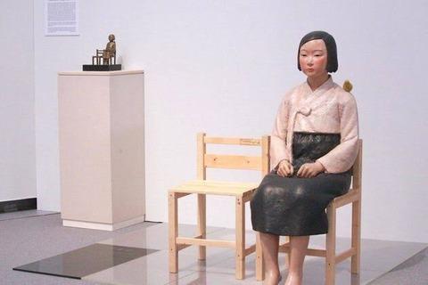 和田彩花さんのあいちトリエンナーレ
