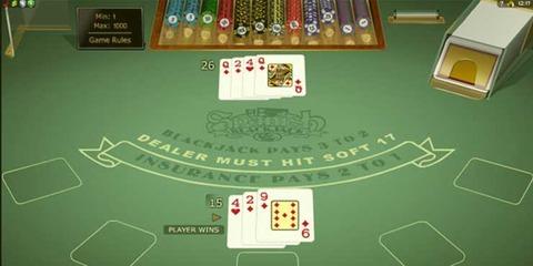 Spanish-Blackjack-Rules