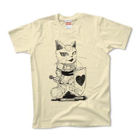 パーシヴァルTシャツ