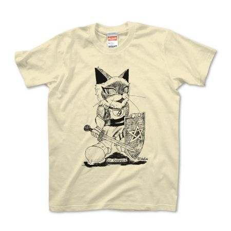 ガウェインTシャツ