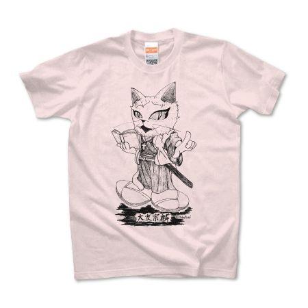 大友宗麟Tシャツ
