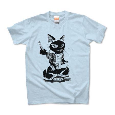 上杉鷹山Tシャツ