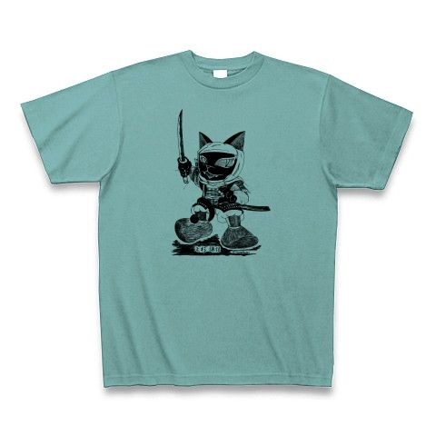 上杉謙信TシャツT