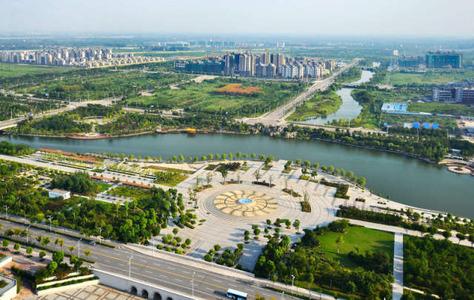 徐州市(彭城)