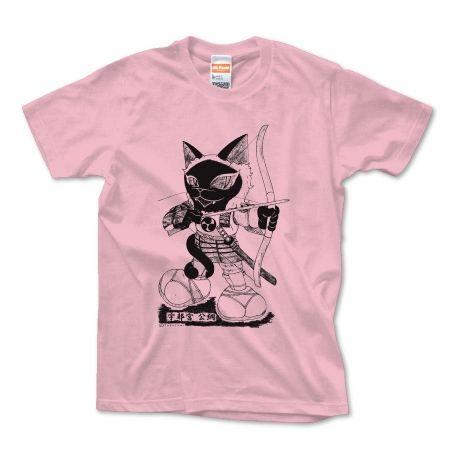 宇都宮公綱Tシャツ