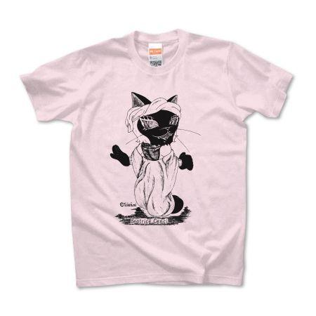 ベアトリーチェTシャツ