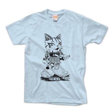 津軽為信Tシャツ