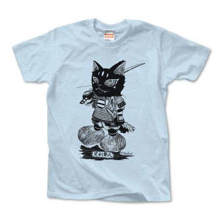 足利尊氏Tシャツ