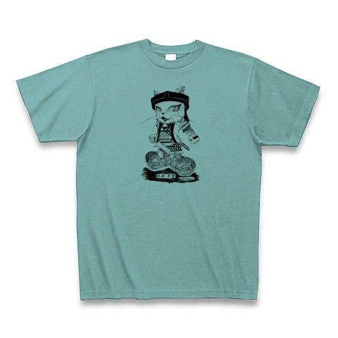 北条早雲TシャツT