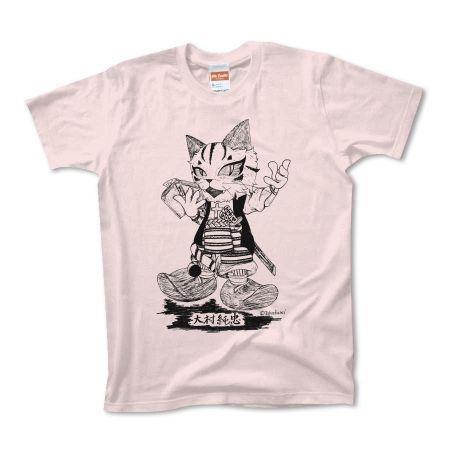 大村純忠Tシャツ