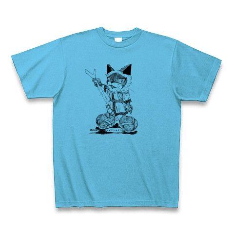 シャクシャインTシャツT