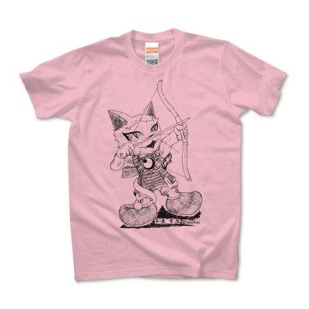 千葉常胤Tシャツ