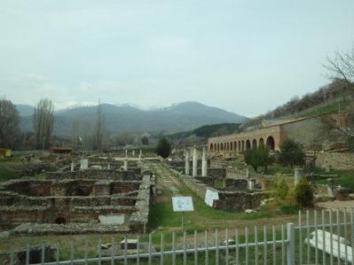 ヘラクレア遺跡