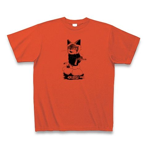 水野忠邦TシャツT