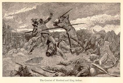 カムランの戦い2