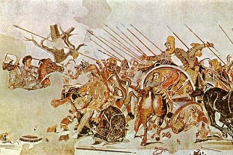 イッソスの戦い