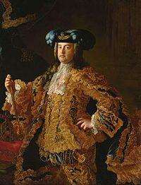 フランツ1世