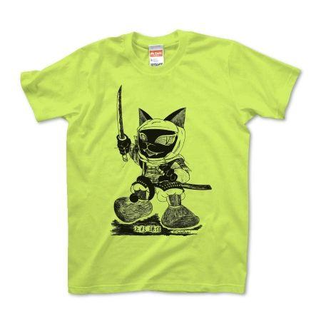 上杉謙信Tシャツ