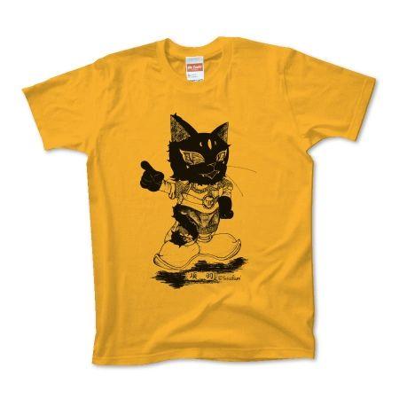 項羽Tシャツ