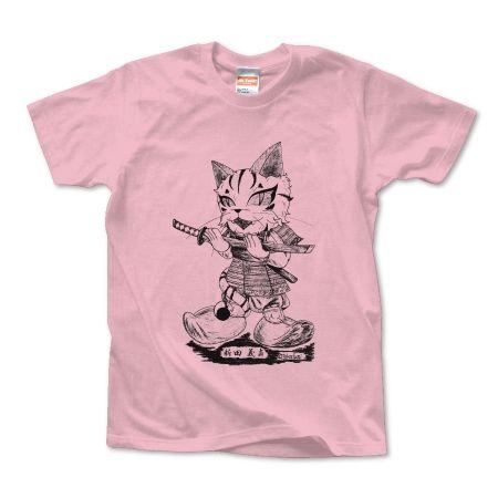 新田義貞Tシャツ