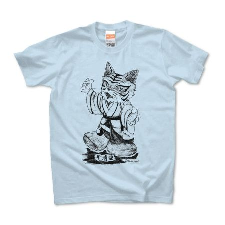 平清盛Tシャツ