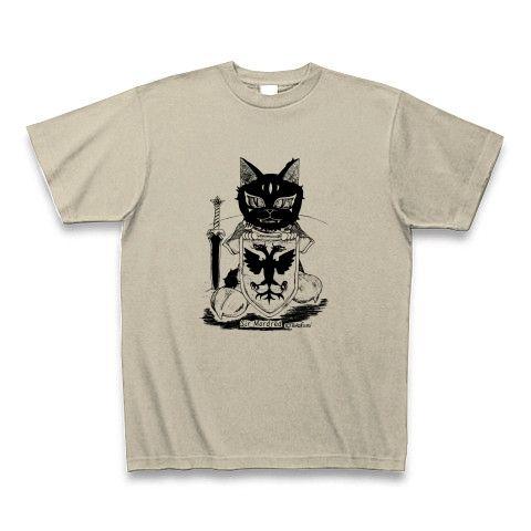 モルドレッドTシャツ・シルバーグレー