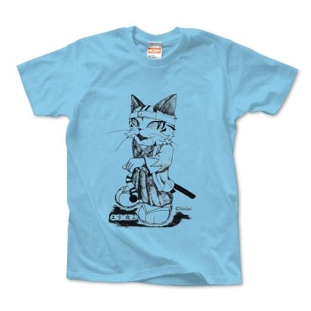 土方歳三Tシャツ