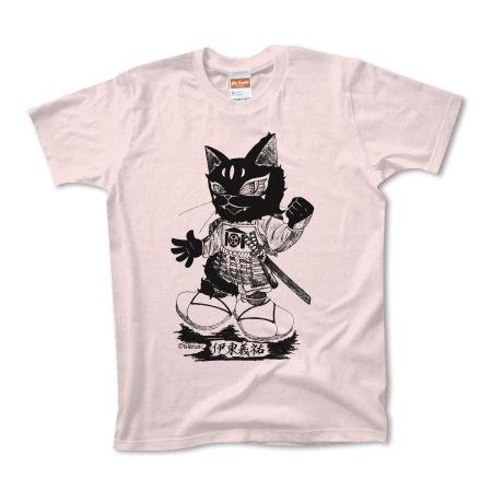伊東義祐Tシャツ