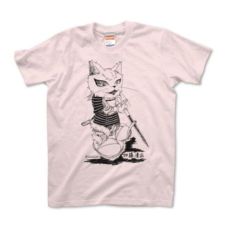 加藤清正Tシャツ