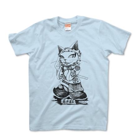 藤原道長Tシャツ