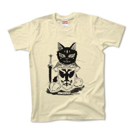 モルドレッドTシャツ