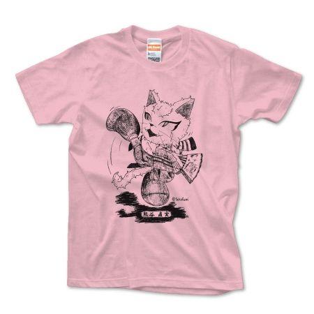 熊谷直実Tシャツ