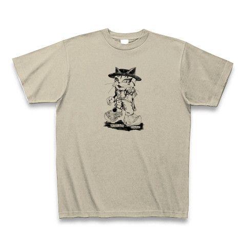 ワイアット・アープTシャツ