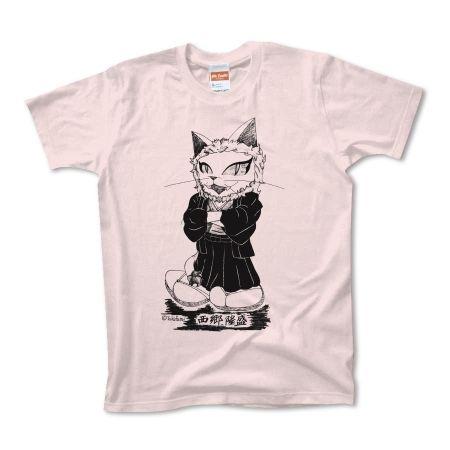 西郷隆盛Tシャツ