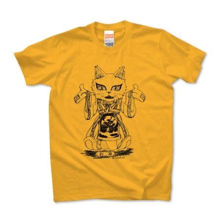 劉邦Tシャツ