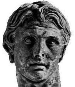 アンティパトロス
